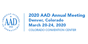 AAD Annual Meeting 2020