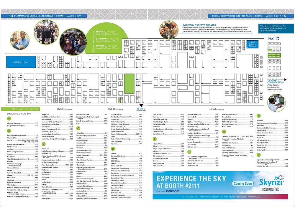 Print Aad Annual Meeting 2020