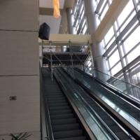 Lobby Escalator Package 01