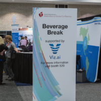 Sponsored Coffee Breaks during Coffee Break