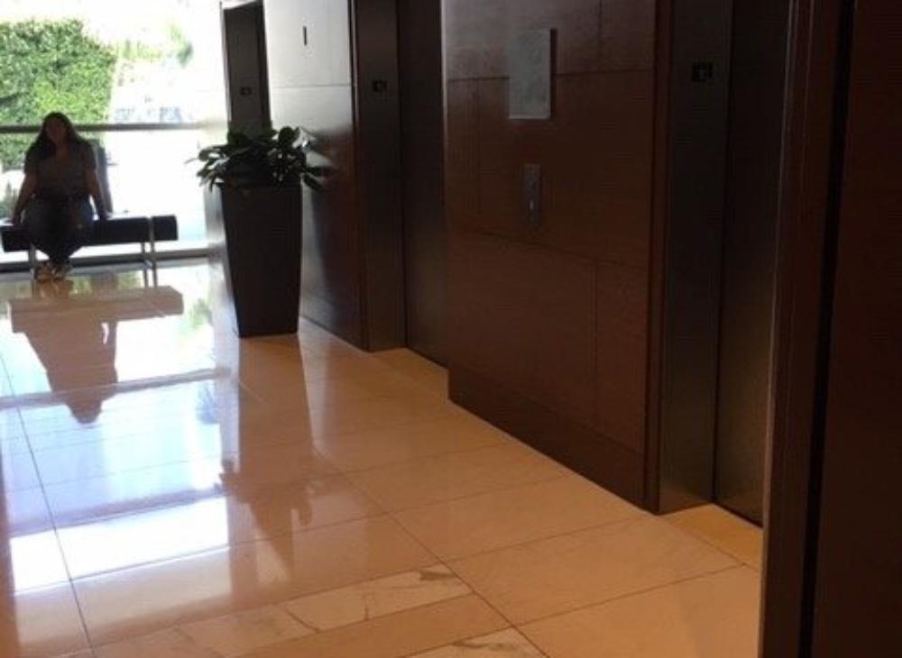 Guest Elevators