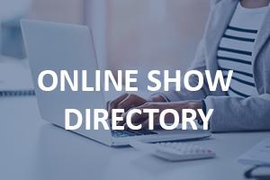 Online Show Directory